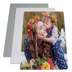 Aluminium Photo Panels (Pack of 10) - A4